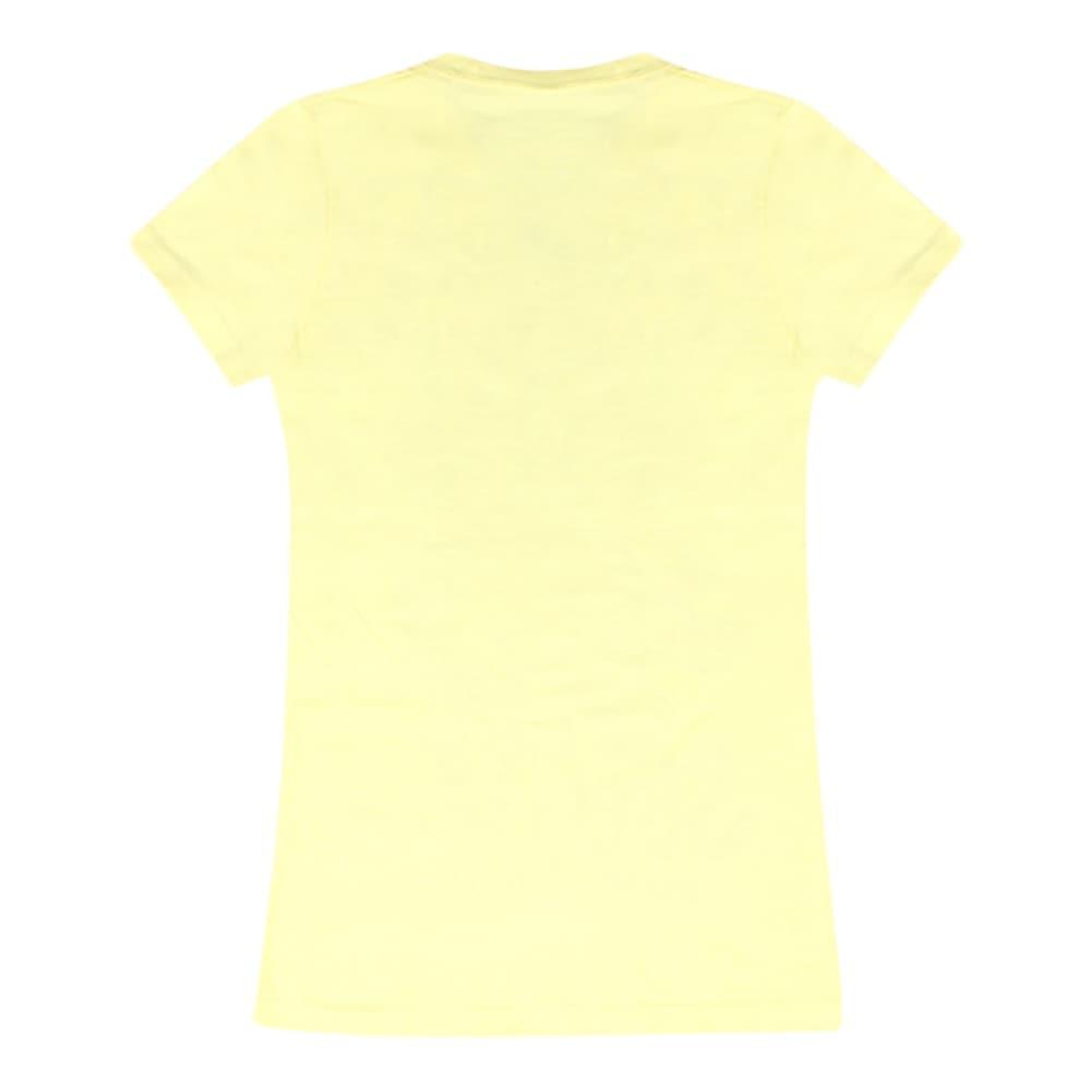 The Big Bang Theory Soft Kitty Song Women\'s Yellow T-shirt - Free ...