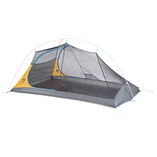 NEMO Equipment Inc. Hornet Elite 1P Tent 1-Person 3-Season - Yellow - 2p - Free Shipping Today - Overstock.com - 25777543  sc 1 st  Overstock & NEMO Equipment Inc. Hornet Elite 1P Tent: 1-Person 3-Season ...