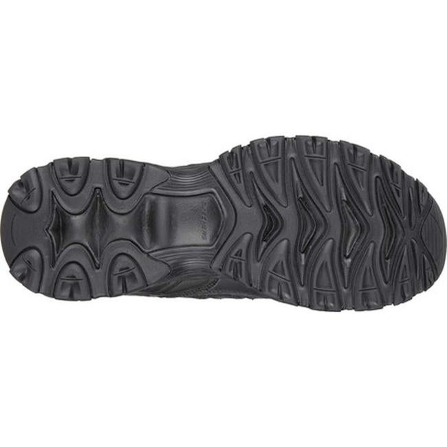 d90a039f54c9d Shop Skechers Men's After Burn Memory Fit Reprint Black - On Sale - Free  Shipping Today - Overstock - 8810190