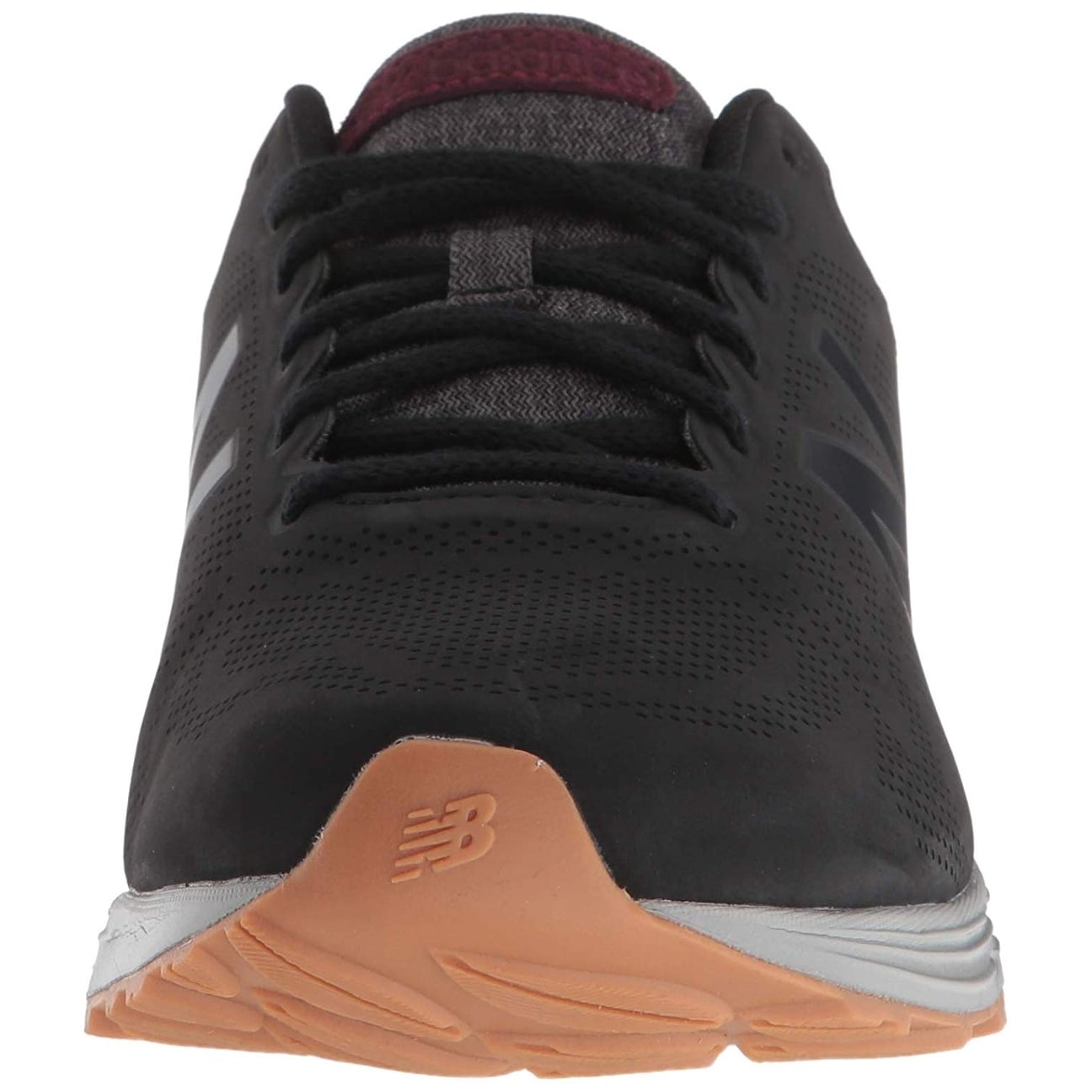 the best attitude 8878b 23850 New Balance Mens Marislb1 Low Top Lace Up Running Sneaker