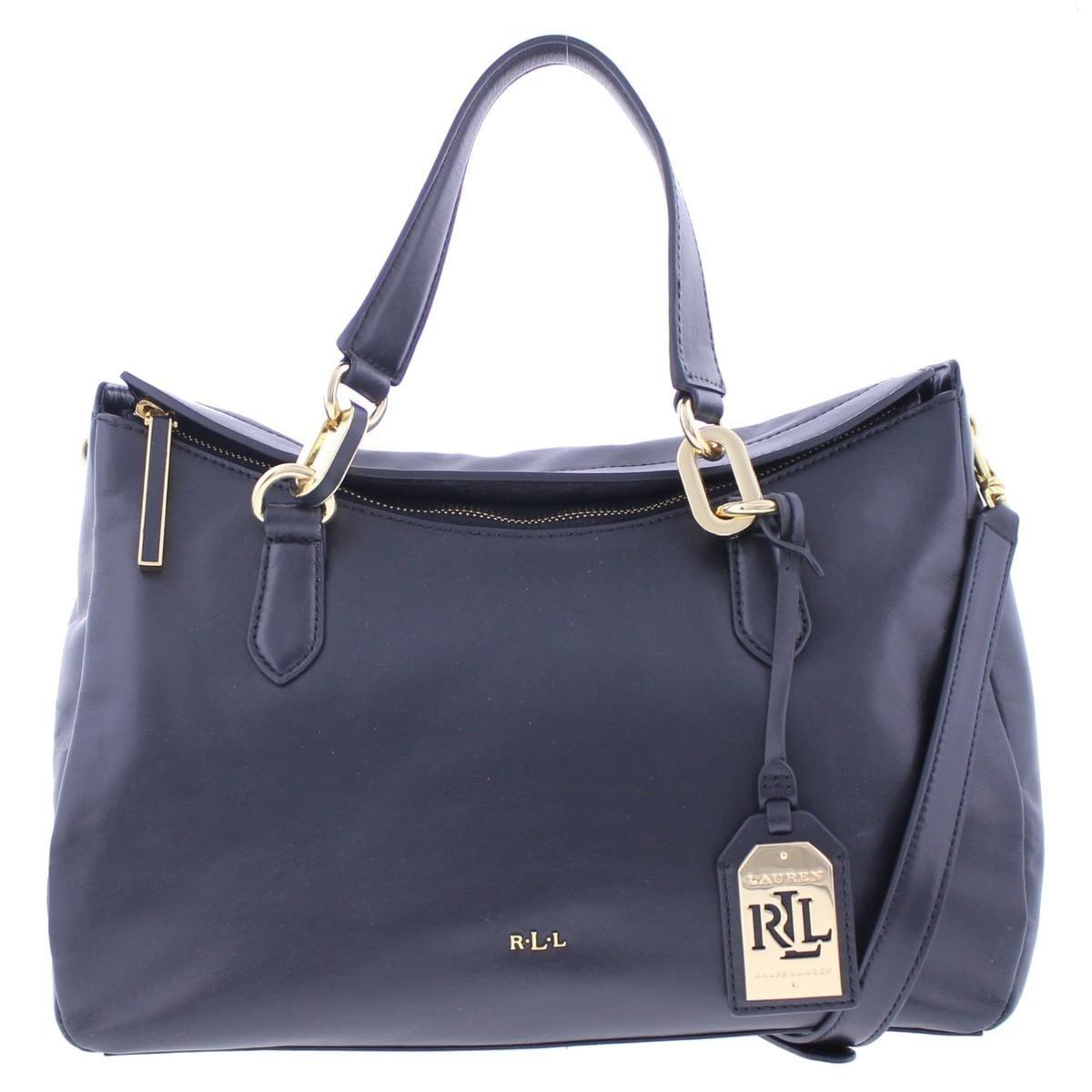 san francisco 3ce53 2e4c4 lauren ralph lauren dryden marcy handbag ... 56de6b77d327a