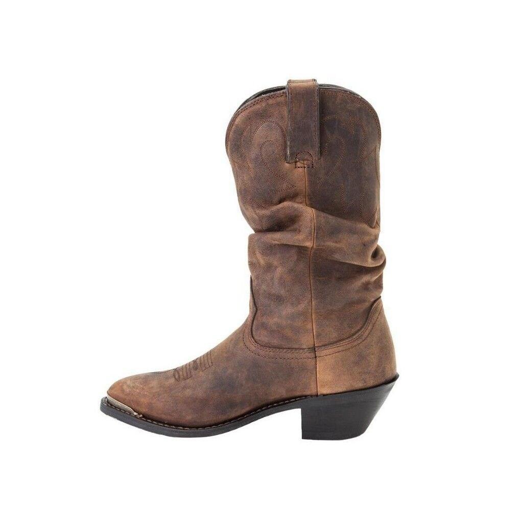 7283e1fcb4e Durango Western Boots Womens 12