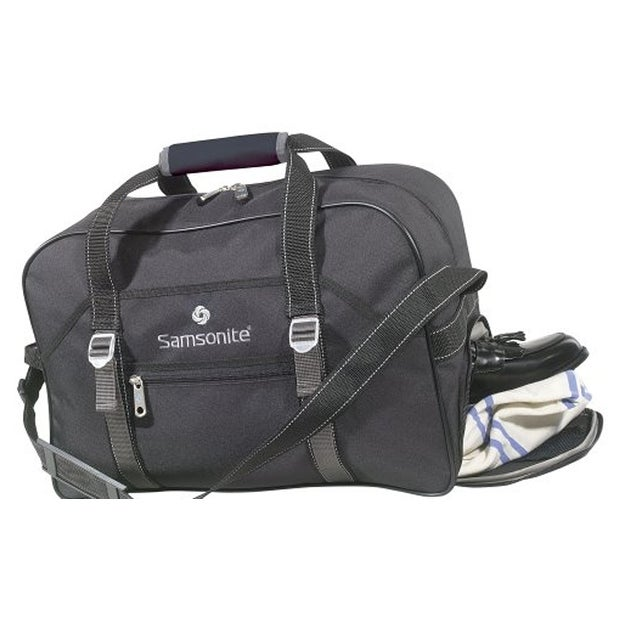 Samsonite Golf To The Club Black Duffel Bag 625 Free Shipping On Orders Over 45 15918923