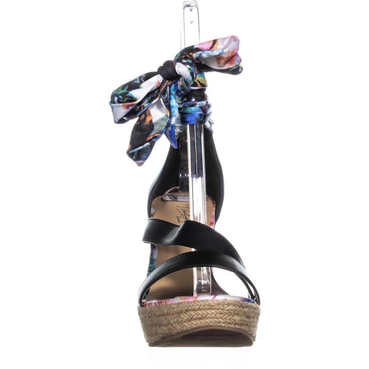 96ff0bcf416 Shop TS35 Pasa Tie Up Espadrilles Wedge Sandals