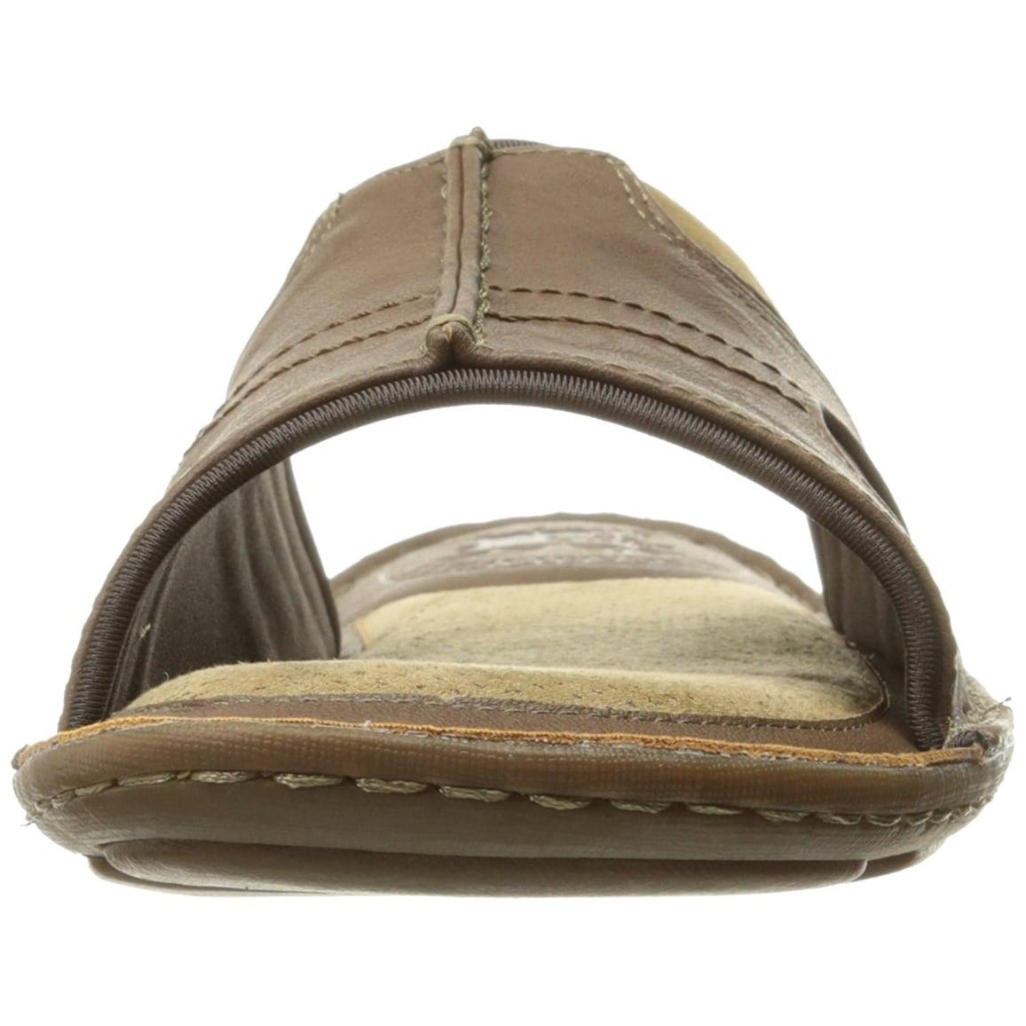 10adbea4edb Shop Margaritaville Men s ST Martin Slide Sandal - Free Shipping Today -  Overstock - 21248794