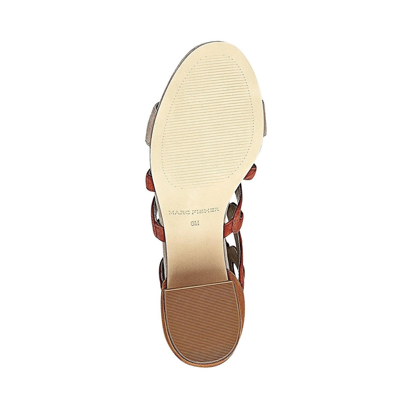 083b38cca749 Shop Marc Fisher Womens Rayz Suede Almond Toe Casual Strappy Sandals - Free  Shipping On Orders Over  45 - Overstock - 19808185