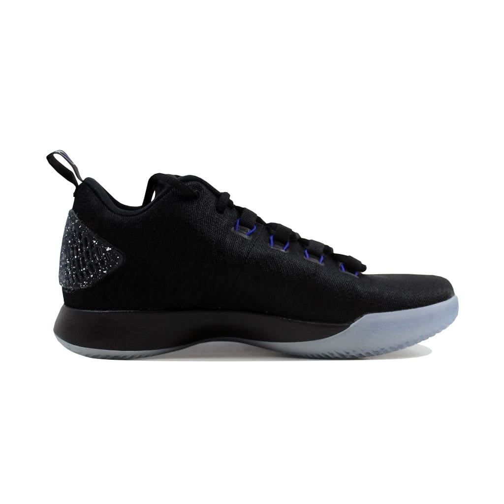 2fd243d24b7d Shop Nike Men s Air Jordan CP3 X 10 Black White-Concord 854294-001 - Free  Shipping Today - Overstock - 23436993