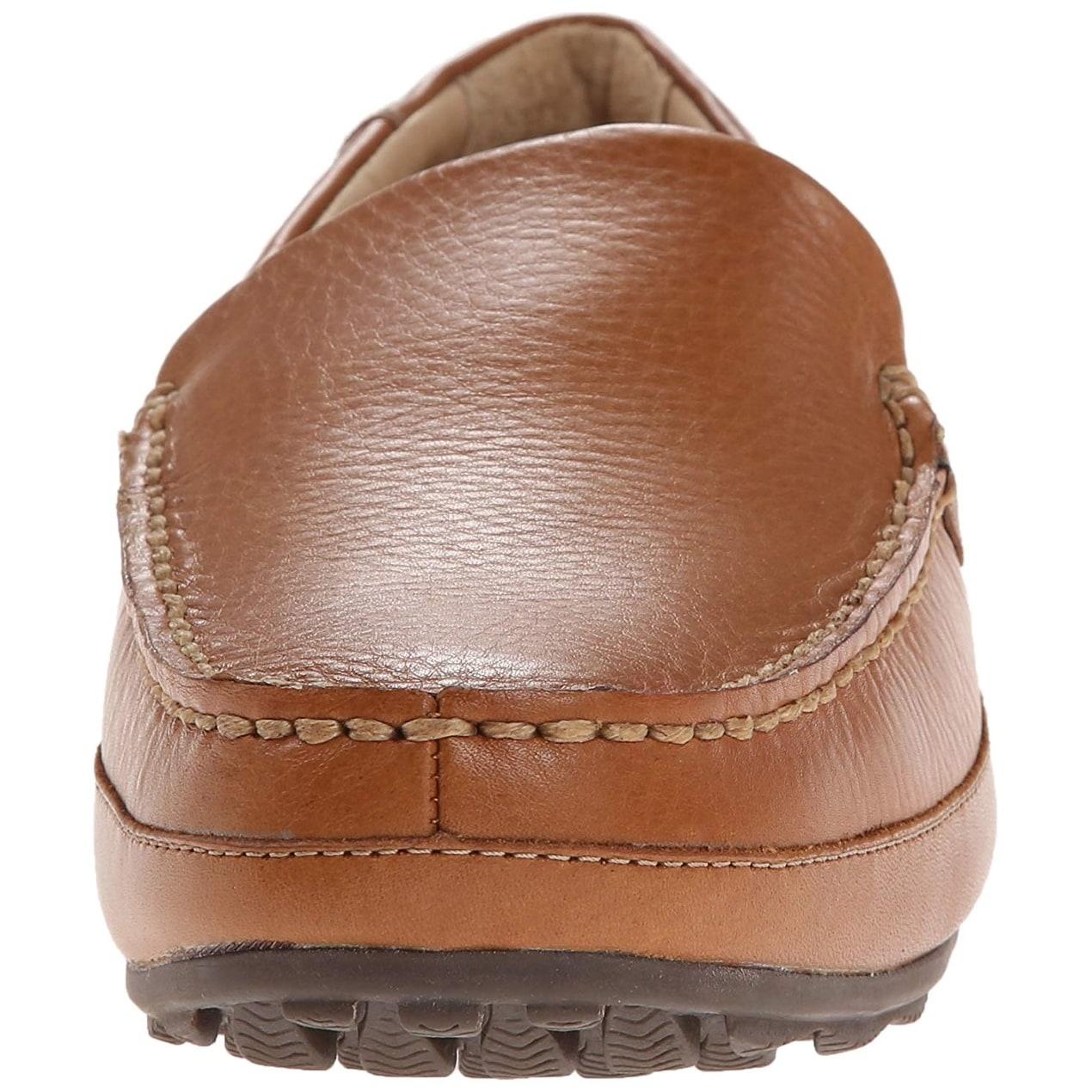 5b52ae39c36 Shop Sperry Men s Hampden Venetian Slip-On Loafer - 10 - Free Shipping  Today - Overstock - 27704323