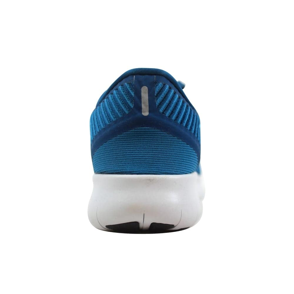 cheap for discount c6fa8 fdb9d Shop Nike Free RN CMTR Green Abyss Blue Lagoon-Glacier Blue 831511-301  Women s - On Sale - Free Shipping Today - Overstock - 27339011