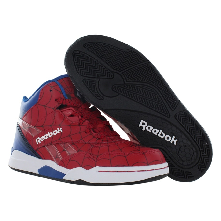 c635a087f0ebd Shop Reebok Reverse Jam Preschool Boy s Shoes - 3 M US Little Kid - Free  Shipping Today - Overstock - 22124874