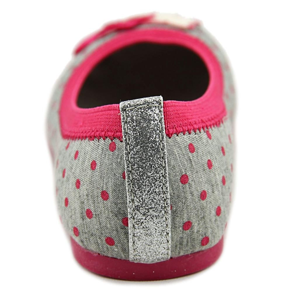 39af3c5b2 Shop Hello Kitty darling Round Toe Canvas Flats - Free Shipping On Orders  Over $45 - Overstock - 16535452