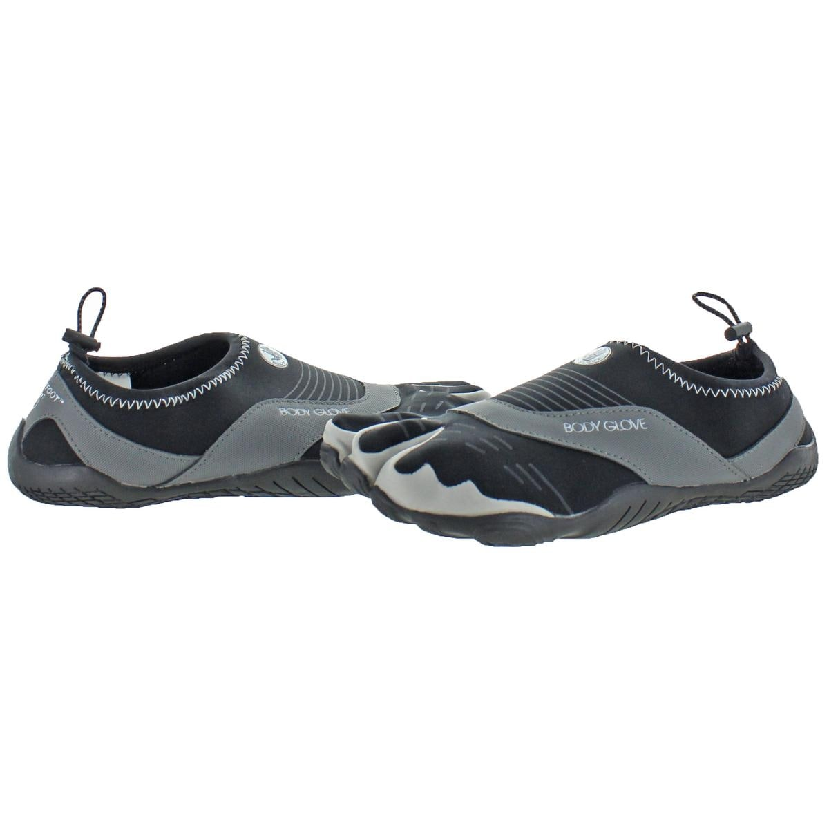 7952cc035769d Shop Body Glove Mens Barefoot Cinch Water Shoes IDS Technology Three-Toe -  Ships To Canada - Overstock - 24077328