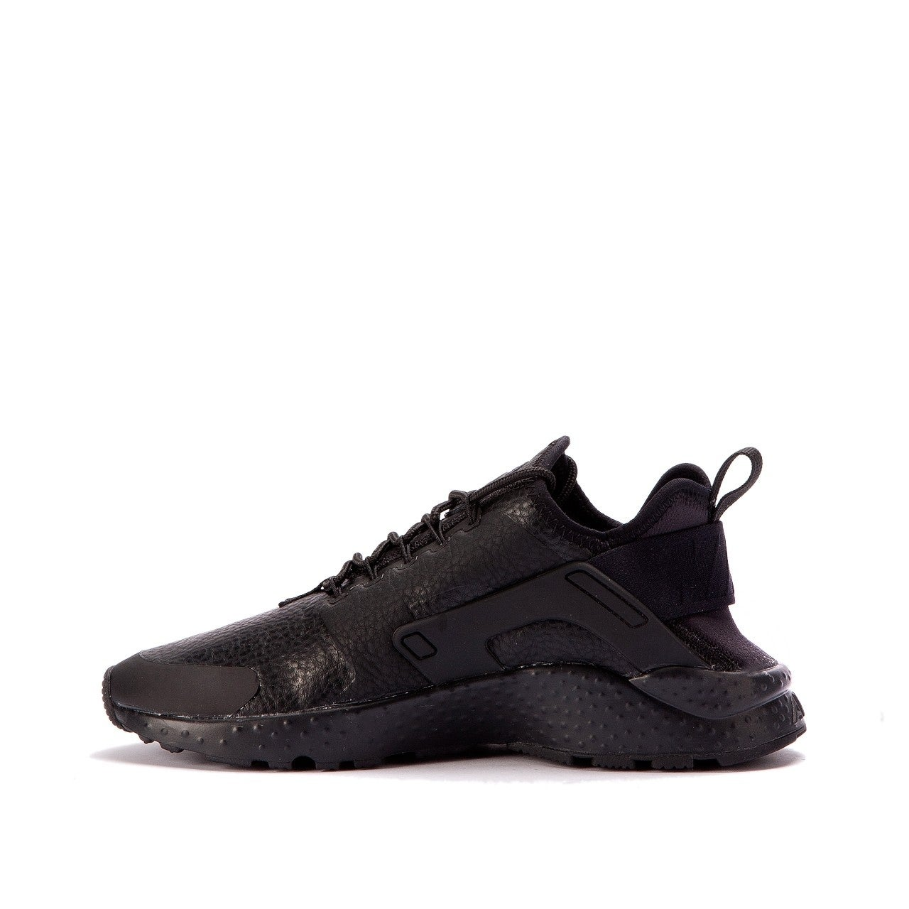 8e15b401c630 Shop Nike Womens Air Huarache Run Ultra Prm Low Top Lace Up Running Sneaker  - 7.5 - Free Shipping Today - Overstock - 25774242