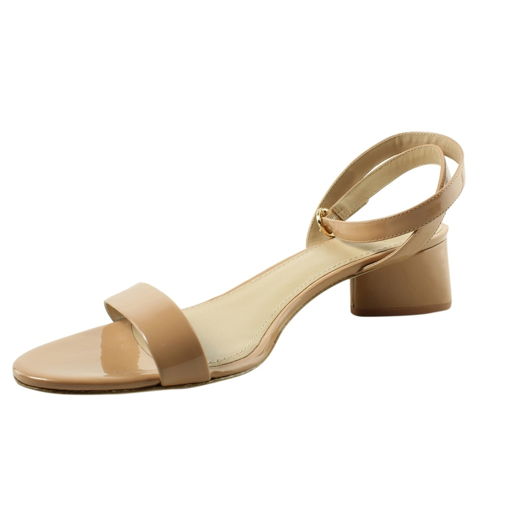3a101e5d7d794 Shop Tory Burch Womens Brown Sandals Size 9.5 - Free Shipping Today -  Overstock.com - 23131938
