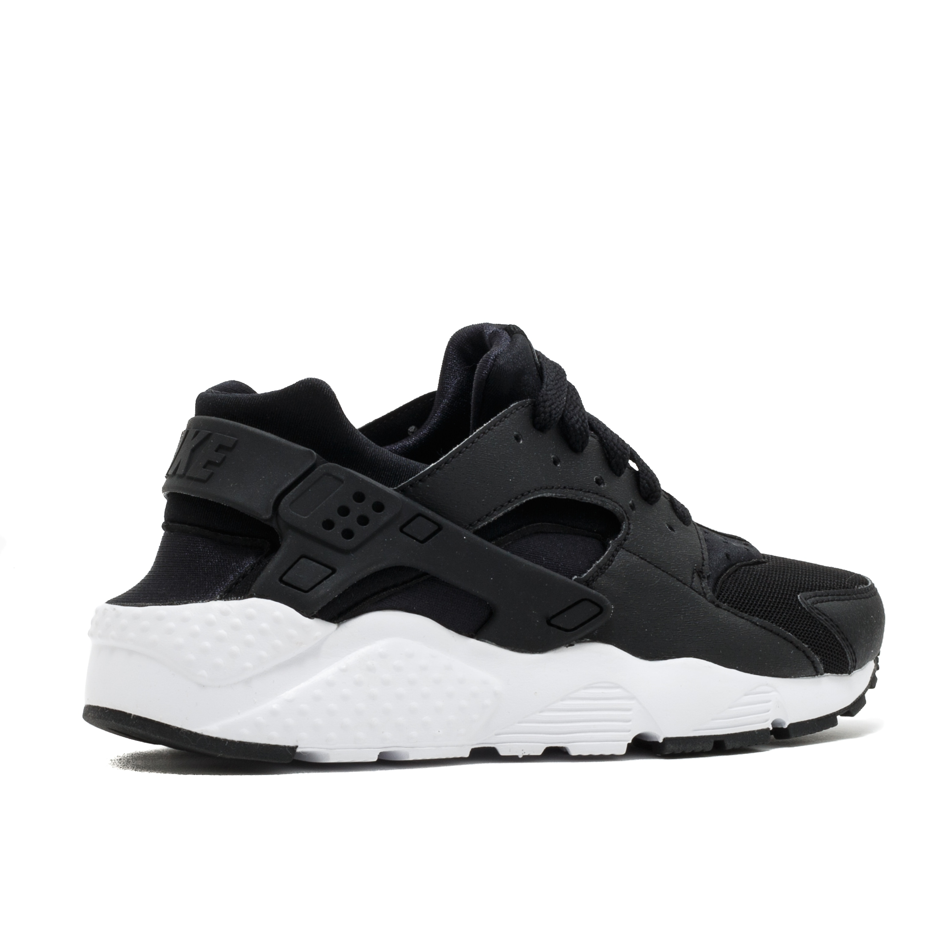 d38884e1ef7 Shop Nike Womens Air Huarache Low Top Lace Up Running Sneaker - 6.5 - Free  Shipping Today - Overstock.com - 25980507