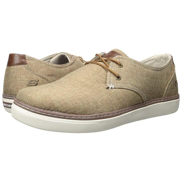 0773e770a5a4 Shop Skechers Usa Men s Palen Gadon Oxford