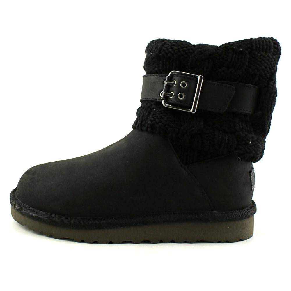 Shop Ugg Australia Cambridge Women Round Toe Suede Winter Boot - Free Shipping Today - Overstock.com - 14333247