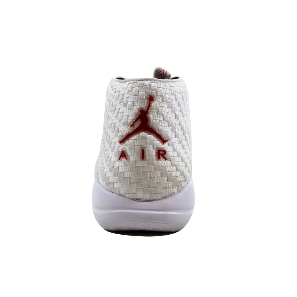 672ffaaa870 Shop Nike Men s Air Jordan Eclipse Chukka White Gym Red-Black 881453-101  Size 10 - Free Shipping Today - Overstock - 22340238