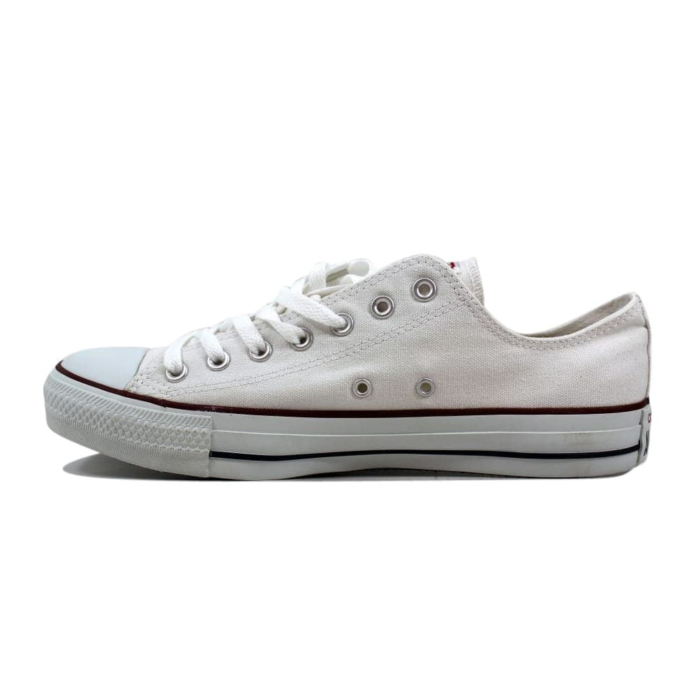 0b92d576e43 Shop Converse All Star OX Optic White M7652 Men s - Free Shipping On Orders  Over  45 - Overstock - 27339868