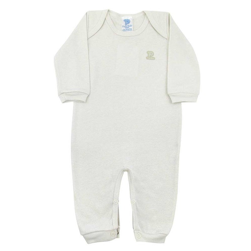 b643e306d2d Shop Baby Jumpsuit Unisex Bodysuit Long Sleeve Romper Pulla Bulla Sizes 0-18  Months - Free Shipping On Orders Over  45 - Overstock.com - 12899366