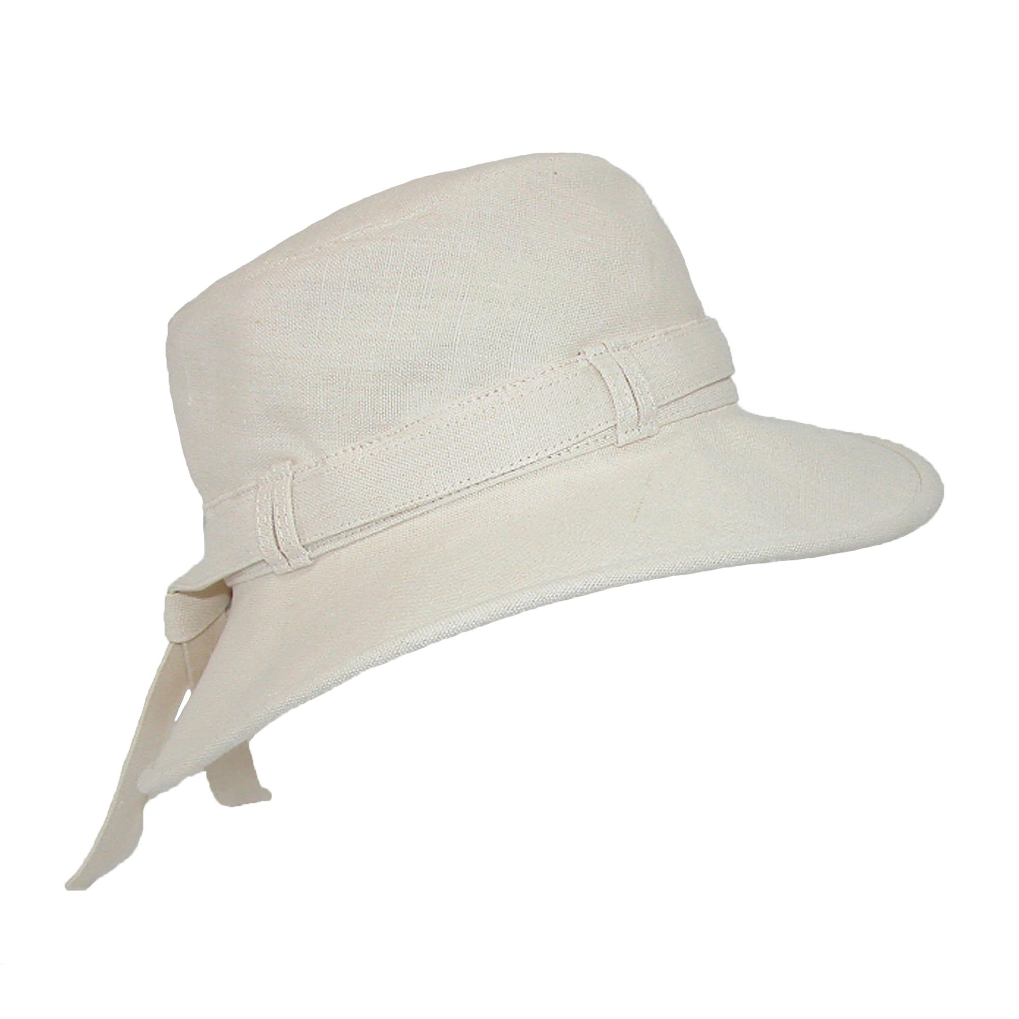Shop Tilley Women s TH9 Hemp Sun Hat - Natural - Free Shipping Today -  Overstock - 14278731 9f4d635f45c