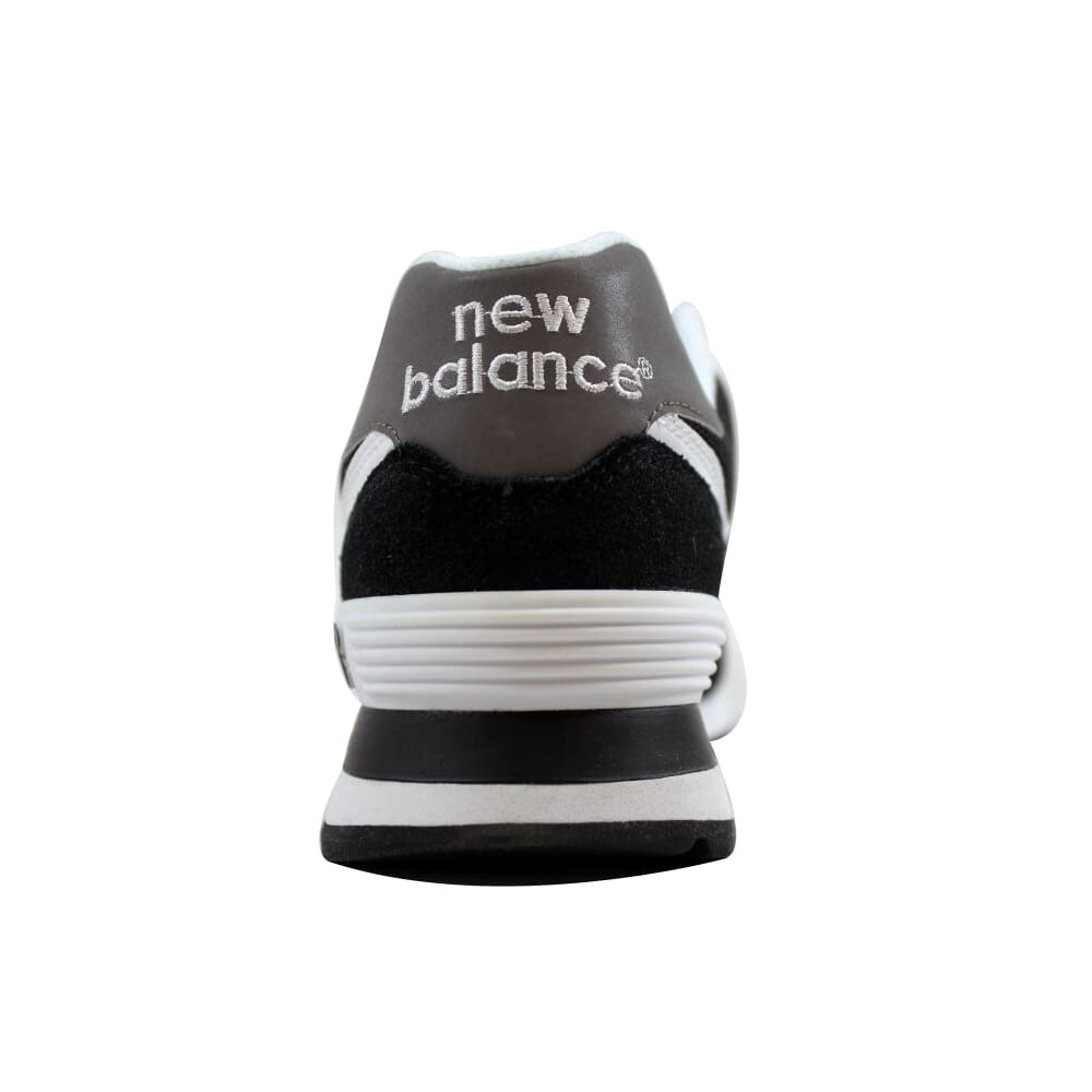 buy online dfa81 5ab58 New Balance Men's 574 Classic Black nan M574SKW