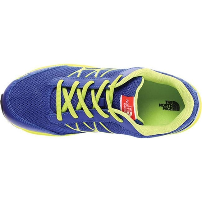 8a17a1b18 The North Face Boys' Ultra Cosmic Blue/Safety Green
