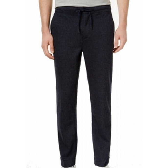 cc95180ead Shop Tommy Hilfiger NEW Blue Mens Size Medium M Slim-Fit Drawstring Pants -  Free Shipping On Orders Over  45 - Overstock - 19623233