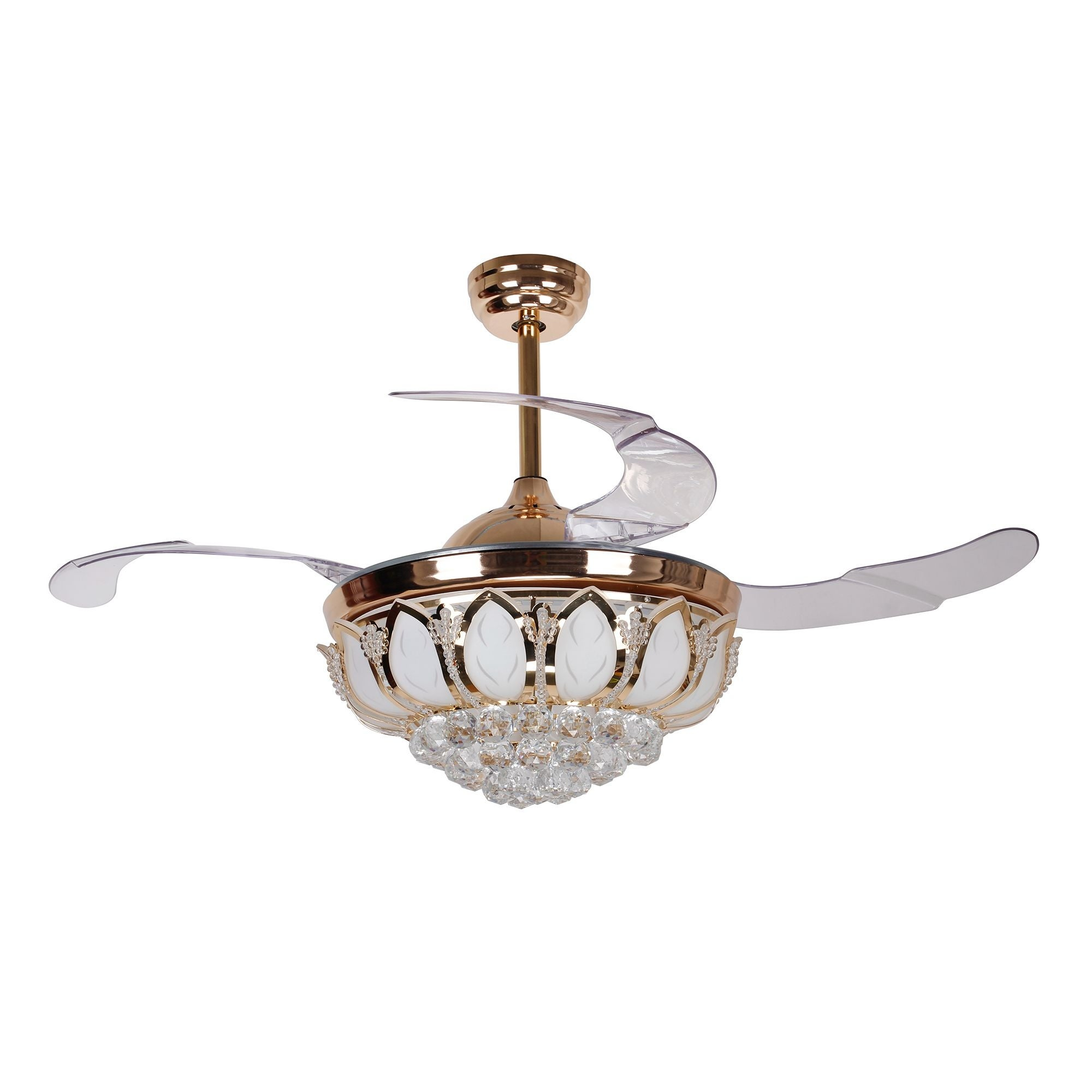 with chandelier size damp of ul full lamps outdoor blades fan retractable ceiling drum light shades rated nordstrom earrings