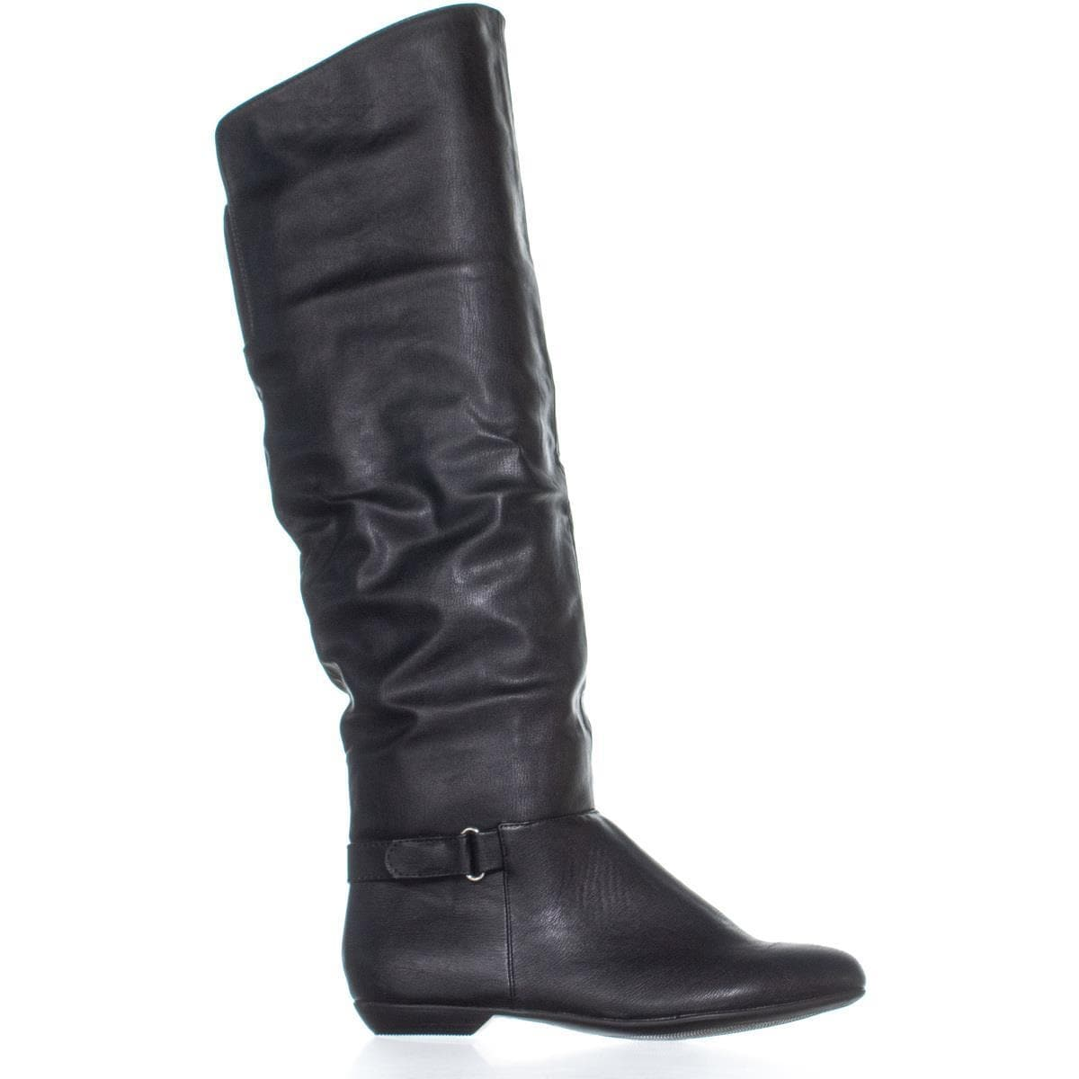 cb4caabf048 Shop Chinese Laundry Nice Life Over The Knee Boots
