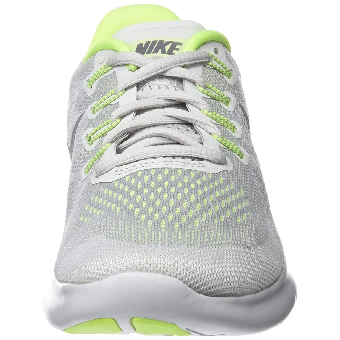 79aea4eab523 Shop Nike Womens Nike flex 2017 RN Fabric Low Top Lace Up Running Sneaker -  Free Shipping Today - Overstock - 22413187