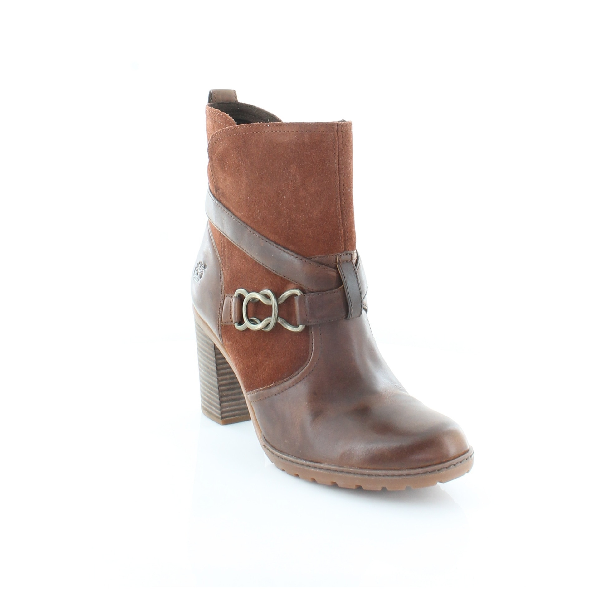 858867f83776 Shop Timberland Dennett Women s Boots TB0A168M - 9.5 - Free Shipping ...