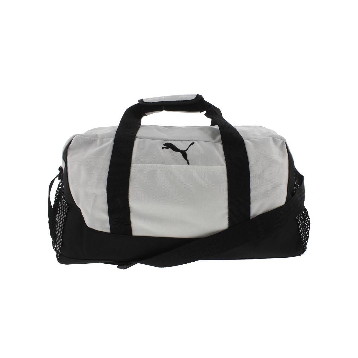 Shop Puma Womens Evercat Interval Duffle Bag Convertible Logo - Free ... 16eed2071