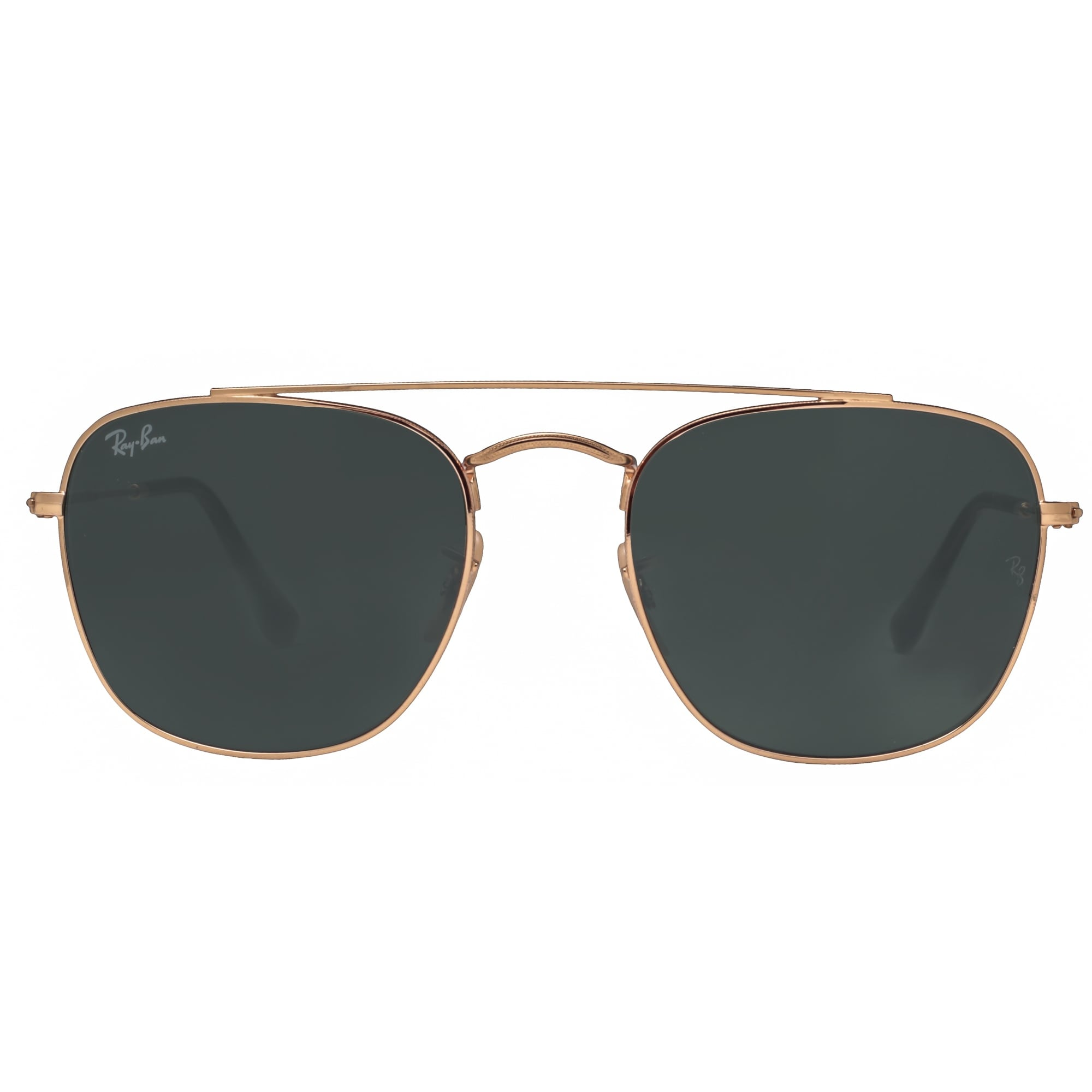 Ray-Ban RB3557 Sonnenbrille Gold 001 54mm U8gIe