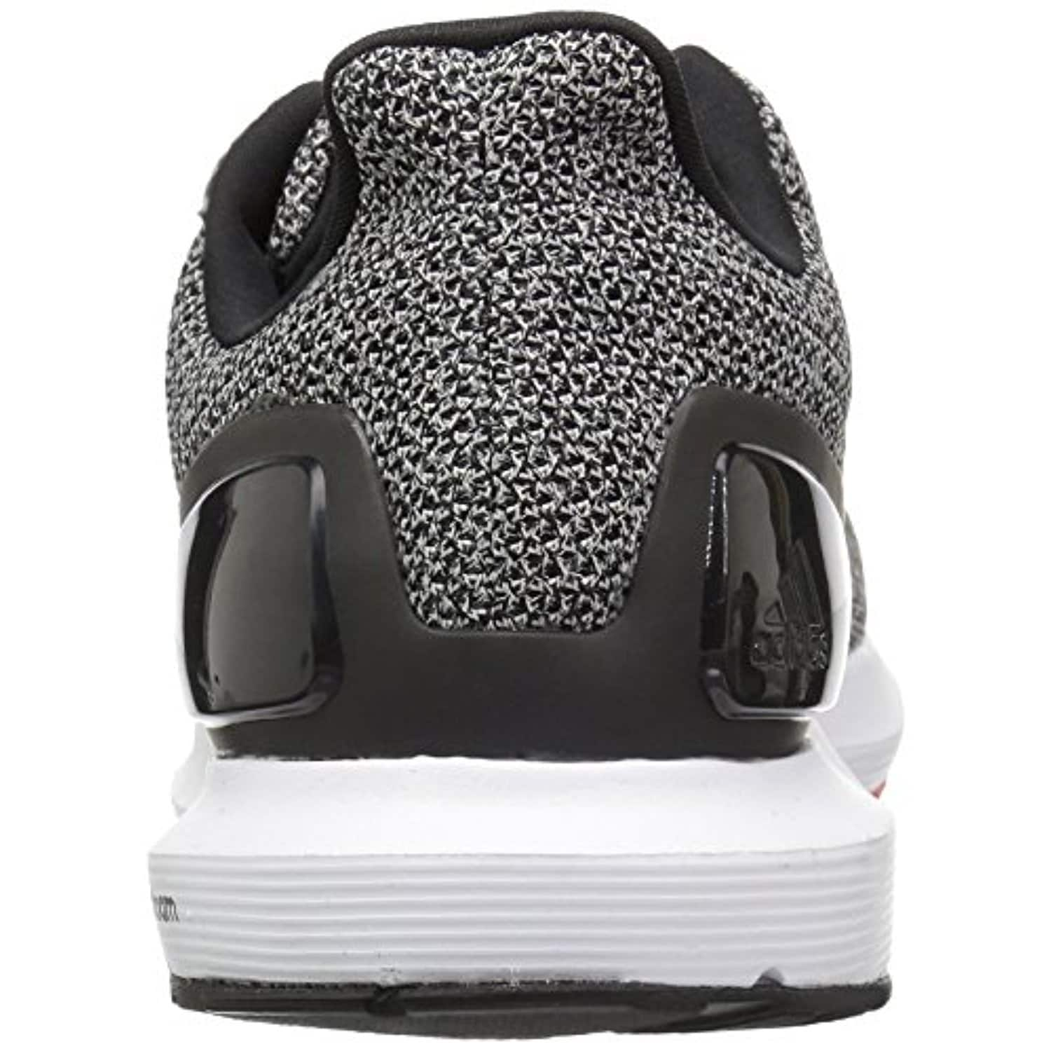 big sale c0c42 aa57f Shop adidas Mens Cosmic 2 Sl m Running-Shoes, BlackBlackCore Red - black blackcore red - Free Shipping Today - Overstock - 18279874