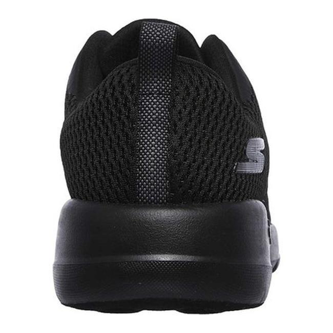 4fc7ad6589eb Shop Skechers Women s GOwalk Joy Paradise Walking Shoe Black Black - On  Sale - Free Shipping Today - Overstock - 18053948