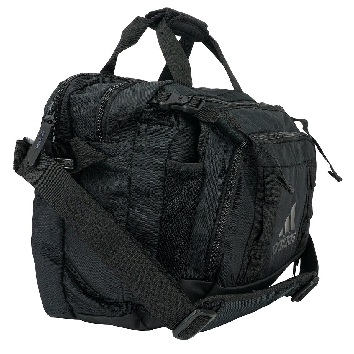 Shop adidas Shield Coach Messenger Bag - Black - ONE SIZE - Free Shipping  On Orders Over  45 - Overstock - 26858369 15adf774164d4