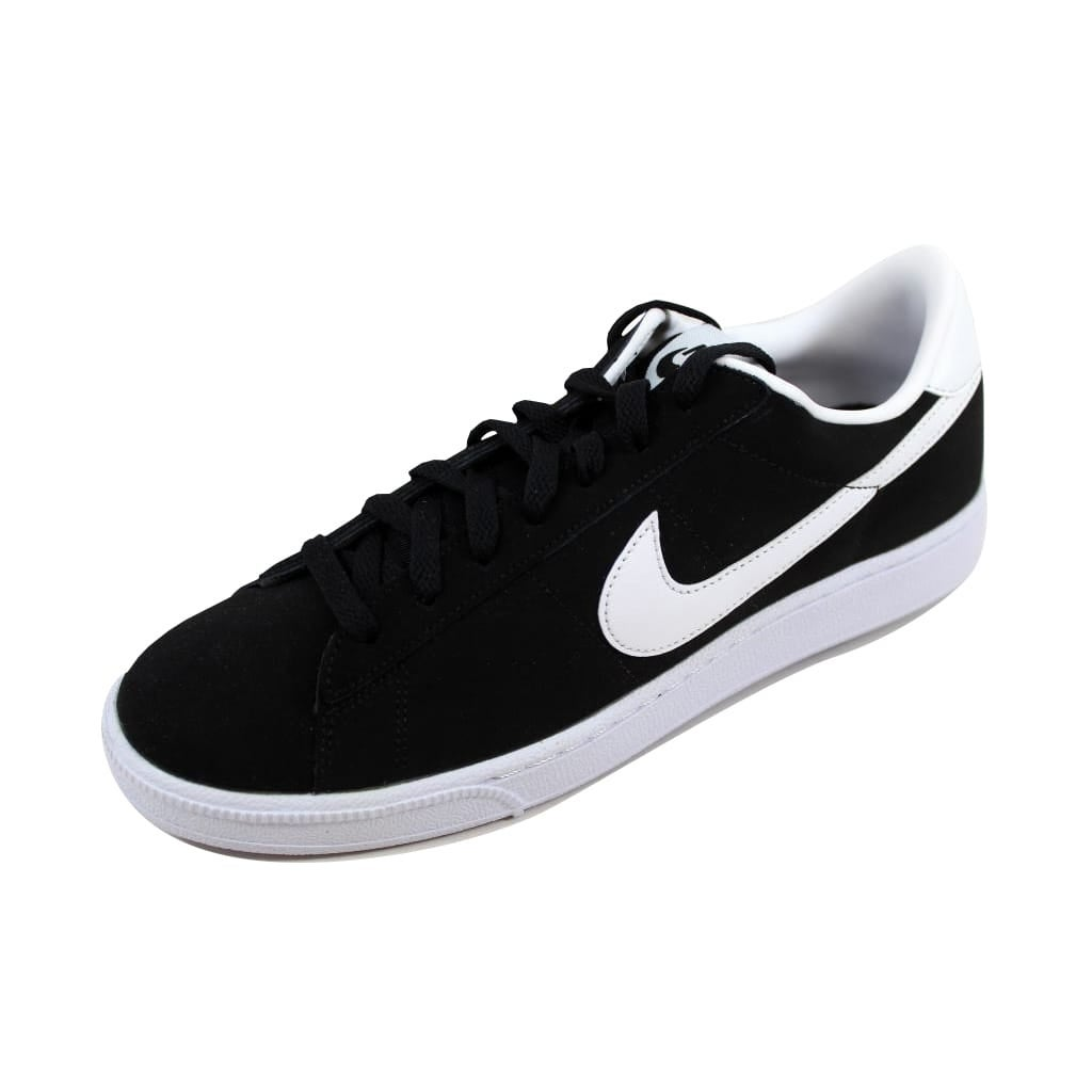 premium selection ea204 72f74 Shop Nike Tennis Classic Black White 312495-011 Men s - On Sale - Free  Shipping Today - Overstock - 21893800