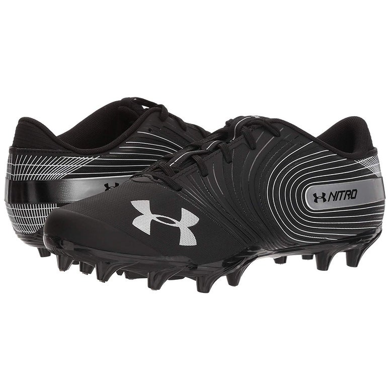 532db70c521 Shop Under Armour Mens Nitro Low MC Football Cleats - Free Shipping On  Orders Over  45 - Overstock - 27099161