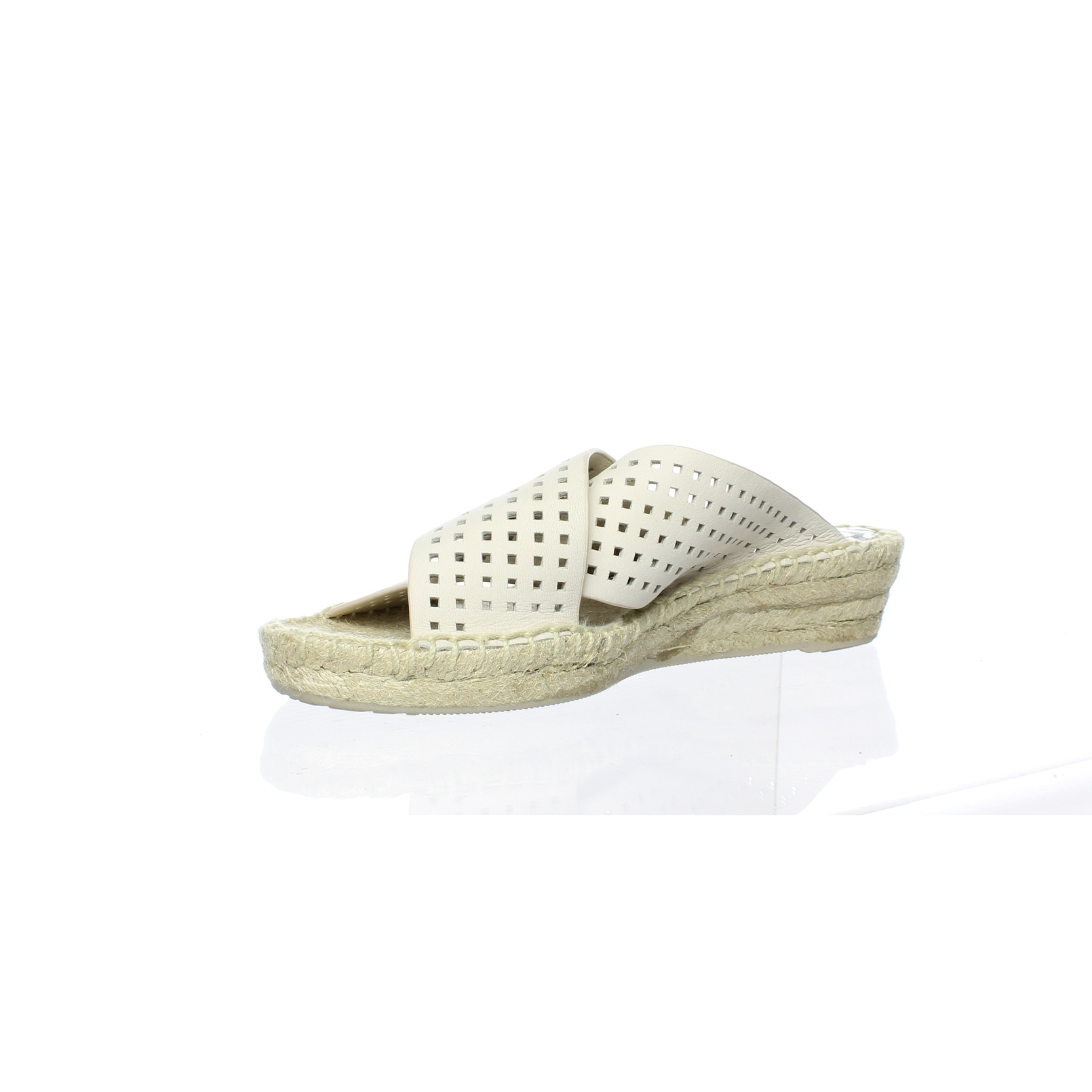 ee8397bc7b1 Shop Dolce Vita Womens Loki Beige Espadrilles Size 6 - On Sale - Free  Shipping On Orders Over  45 - Overstock - 25616829