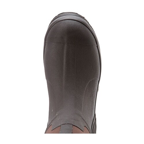 9a52d95e900 Muck Boot's Mens Chore Cool Mid Boot Brown - Size 10