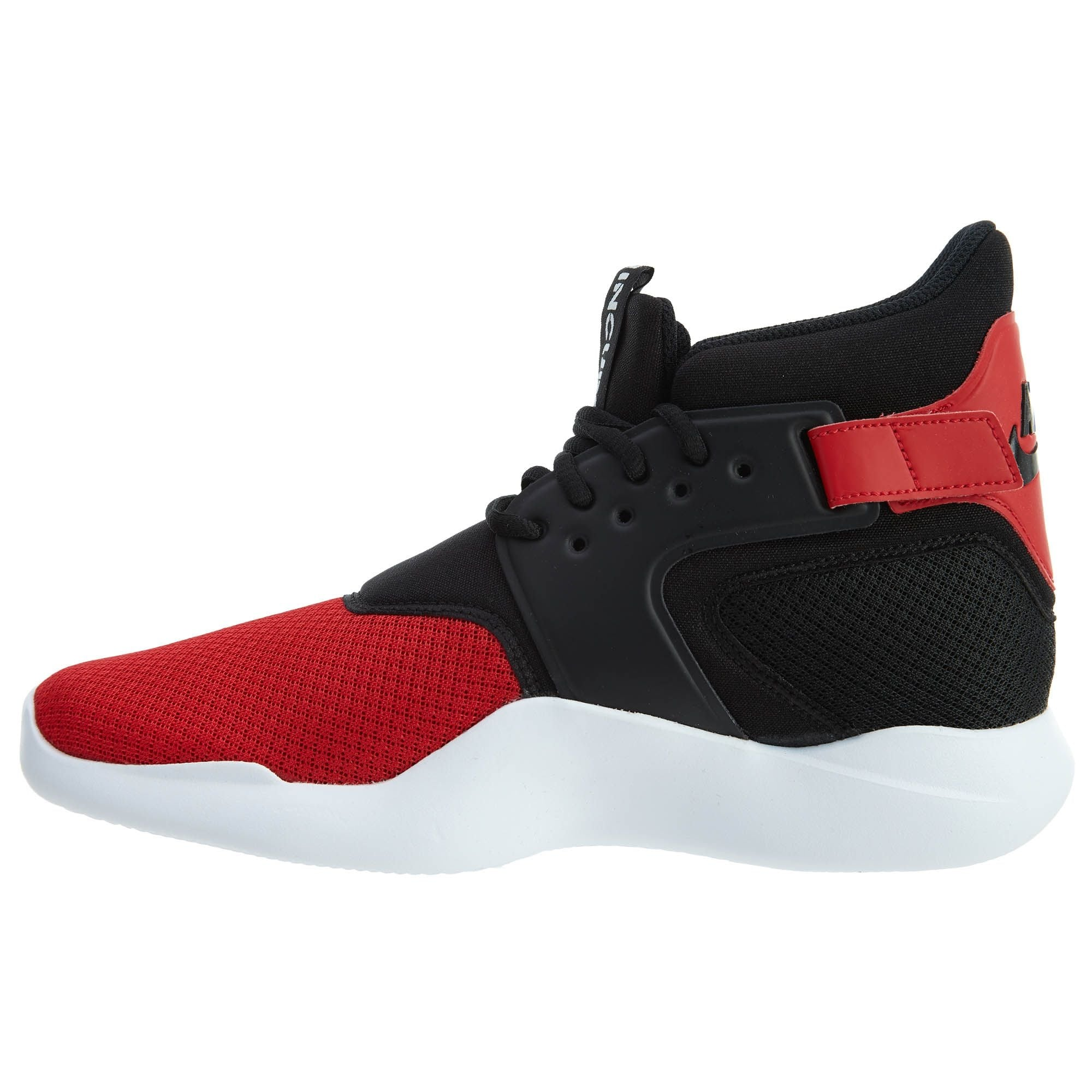 6202080d93fa Shop Nike Mens Incursion Hight Top Lace Up Fashion Sneakers - Free Shipping  On Orders Over  45 - Overstock - 22722587