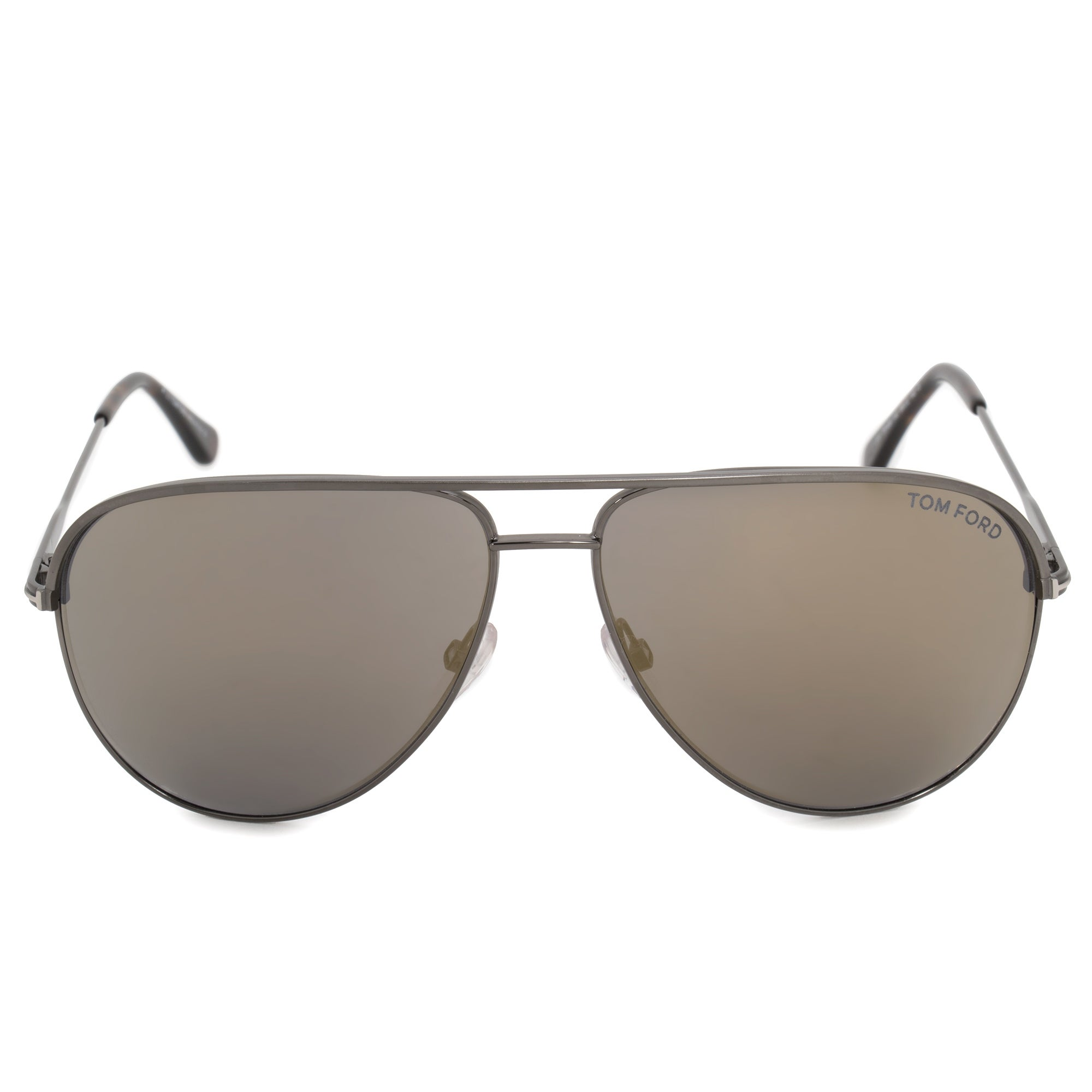 d07d9528e27d0 Shop Tom Ford Erin Aviator Sunglasses FT0466 13C 59 - Free Shipping ...