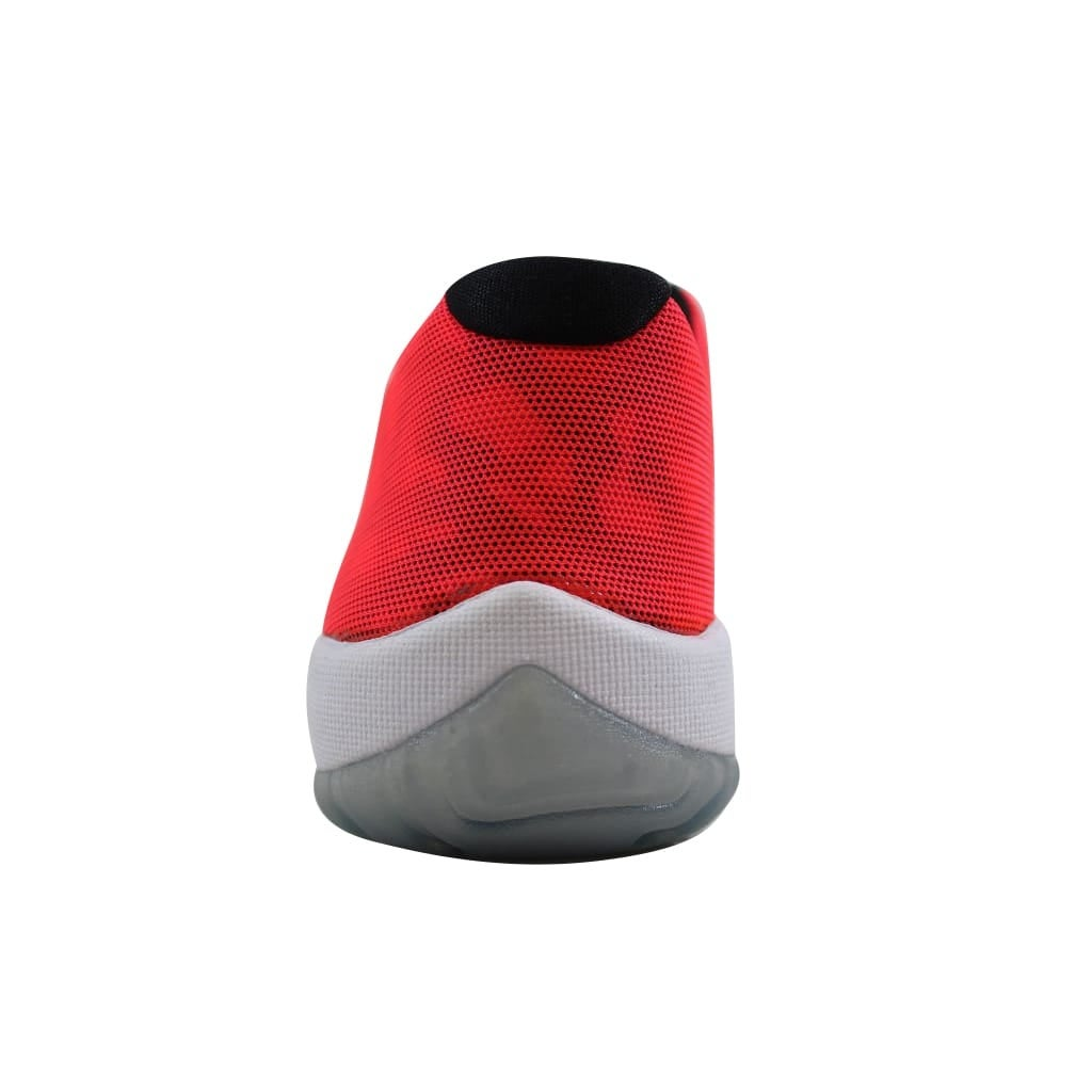 reputable site 46ff0 bb43f Shop Nike Men s Air Jordan Future Low Infrared 23 Infrared 23-Black-White  718948-622 Size 8.5 - Free Shipping Today - Overstock - 21893939