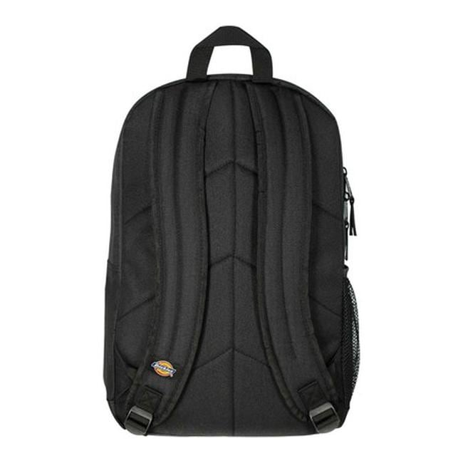 5aaa869e8 Dickies Study Hall Backpack Stealth Black Ripstop - US One Size (Size None)