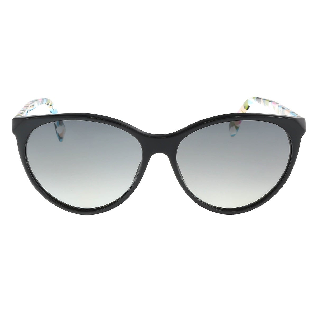 Womens Ff 0170/S 9O Sunglasses, Blue, 57 Fendi