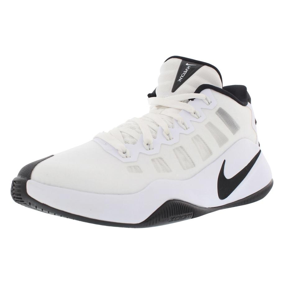 b6e72c63a9bd Shop Nike Hyperdunk 2016 Low Basketball Men s Shoes - Free Shipping ...