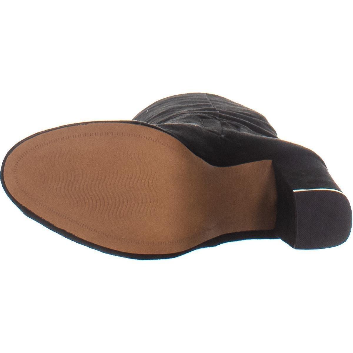 8da75f12429 Shop STEVEN Steve Madden Tila Knee High Boots