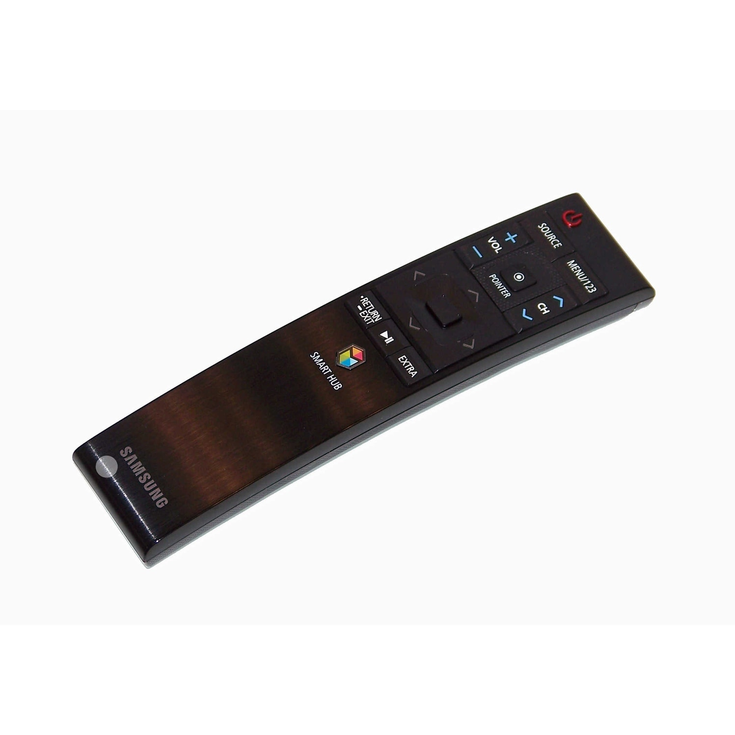OEM Samsung Remote Control: UN55JS8500, UN55JS8500F, UN55JS8500FXZA,  UN55JS9000, UN55JS9000F, UN55JS9000FXZA