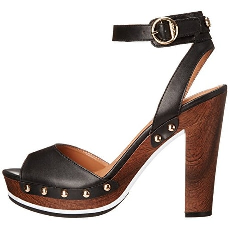 4c806e21498 Shop Tommy Hilfiger Womens Wendel2 Open Toe Casual Ankle Strap Sandals -  Free Shipping Today - Overstock - 14793392